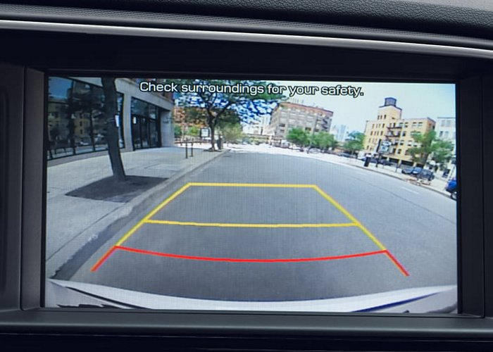 2020 Hyundai Elantra Value Edition rear View Monitor