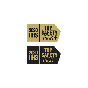 2020 IIHS Awards