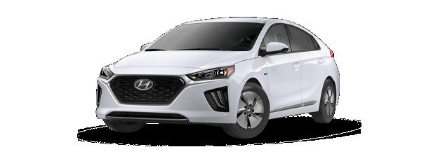 2020 Hyundai Inoiq near Northport, AL