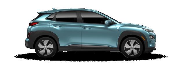 2020 Hyundai Kona Electric Features Specs Hyundai