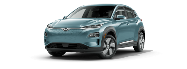 2020 Kona Limited in Ceramic Blue