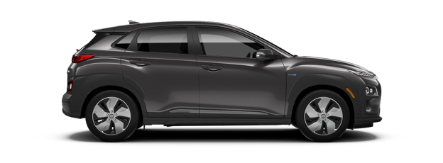 2020 Kona EV Ultimate