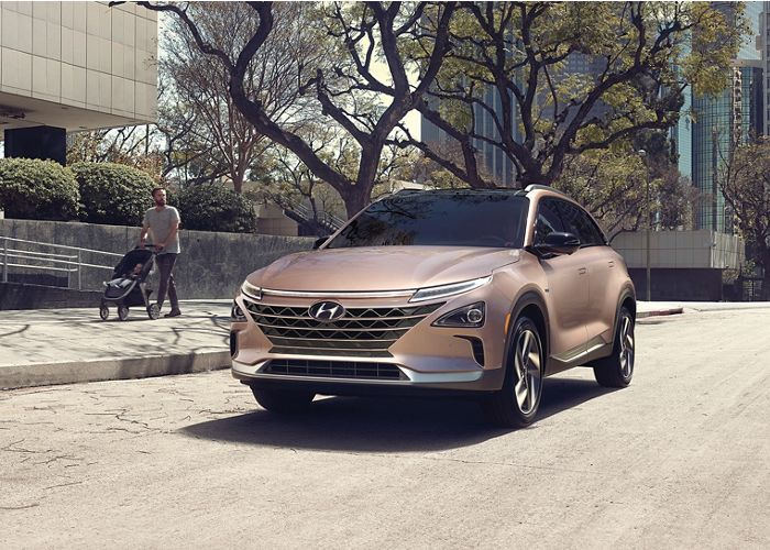 2020 hyundai nexo fuel cell | hyundai nexo slidell, la