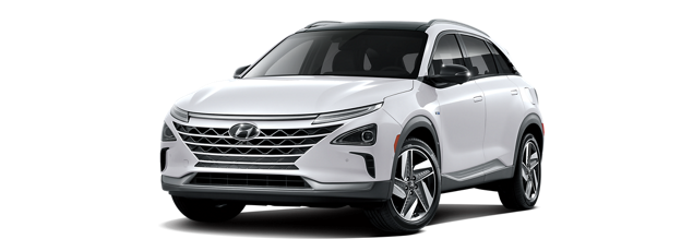 2020 NEXO Fuel Cell Limited