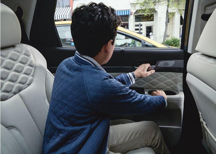 2020 Hyundai Palisade Limited Hyundai Usa