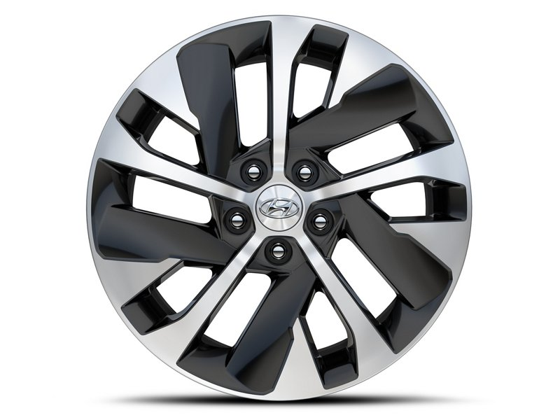 2020 Hyundai Palisade SEL Alloy Wheels