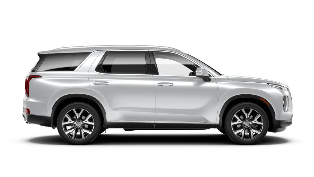 2020 Hyundai Palisade Heath Oh