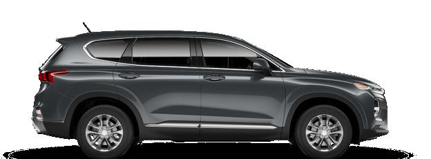 2020 Hyundai Santa Fe Features And Specs Hyundai