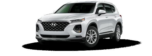 2020 Hyundai Santa Fe Hyundai Usa