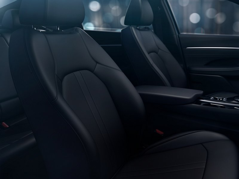 2020 Hyundai Sonata Limited Power passenger  seat