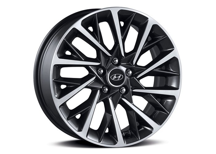 2020 Hyundai Sonata SEL Plus Alloy Wheels