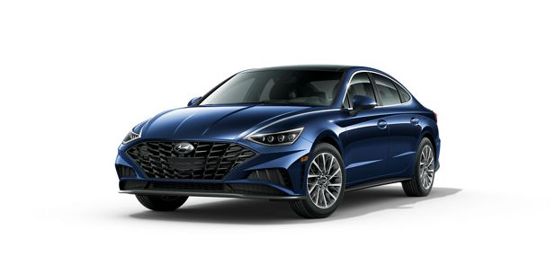 Hyundai USA | The All-New 2020 Sonata