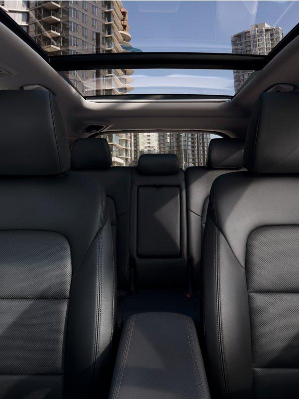 2020 Hyundai Tucson | Hyundai USA