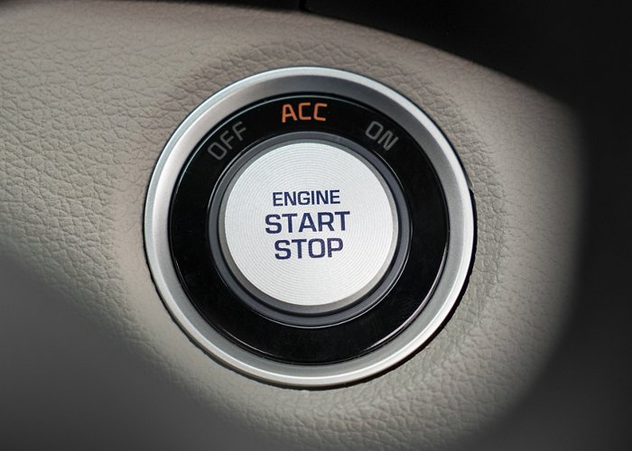 2020 Hyundai Tucson SEL push button start