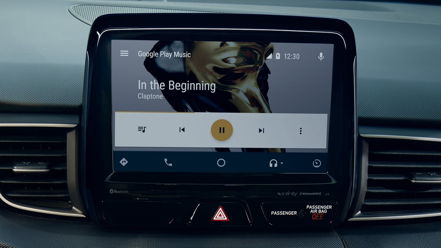 2020 Hyundai Veloster 2.0 Android Auto and Apple CarPlay