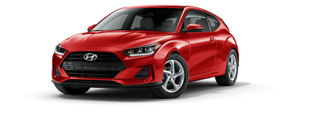 Hyundai USA | The 2020 Hyundai Veloster 2.0
