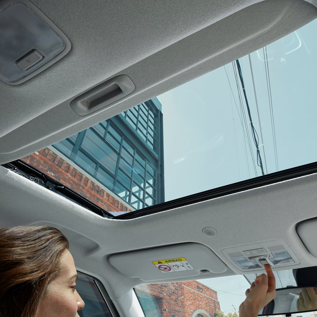 2020 Hyundai Venue Power Sunroof
