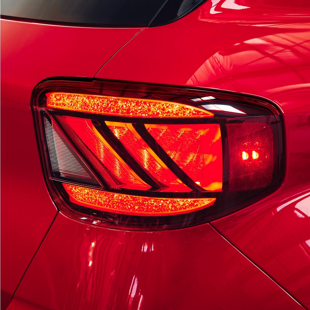 2020 Venue LED Taillights
