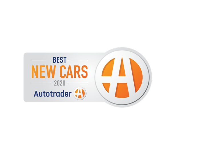 Autotrader 2020 Best New Car