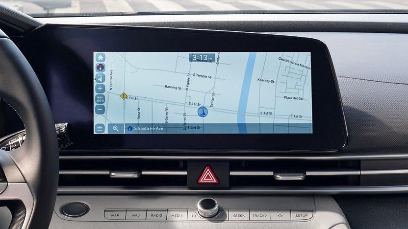 Touchscreen Logo