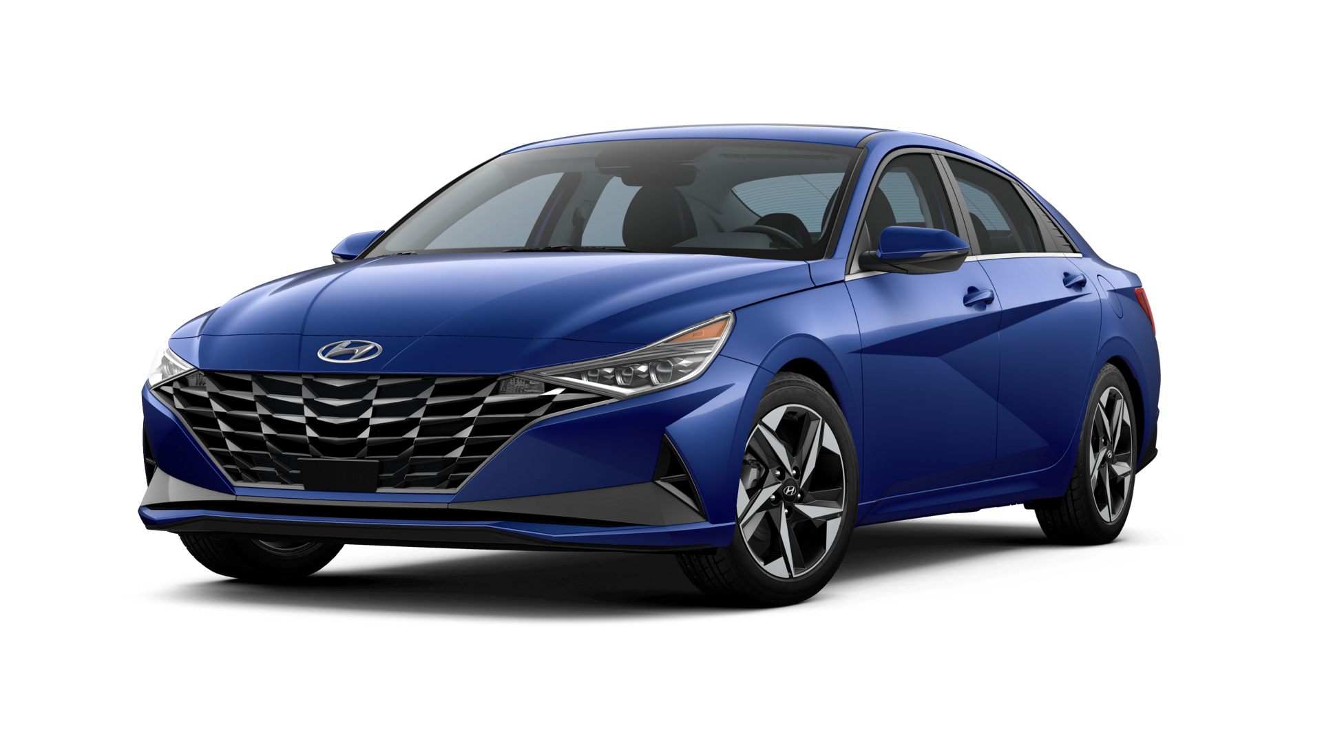 2021 Hyundai Elantra Decatur IL