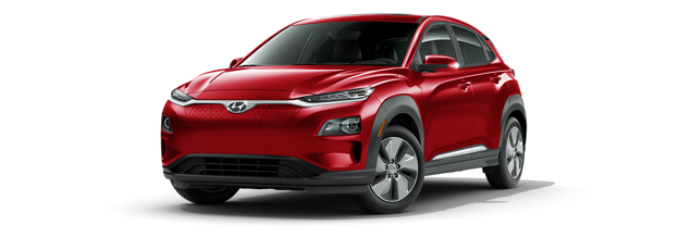 Kona Limited 2021 color Pulse Red