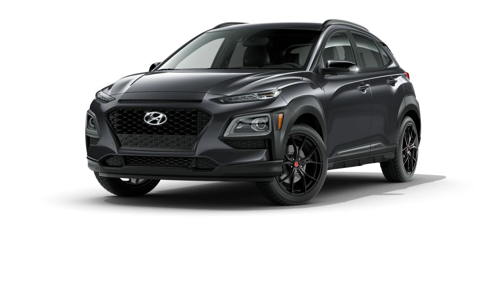 2021 Hyundai Kona Decatur IL