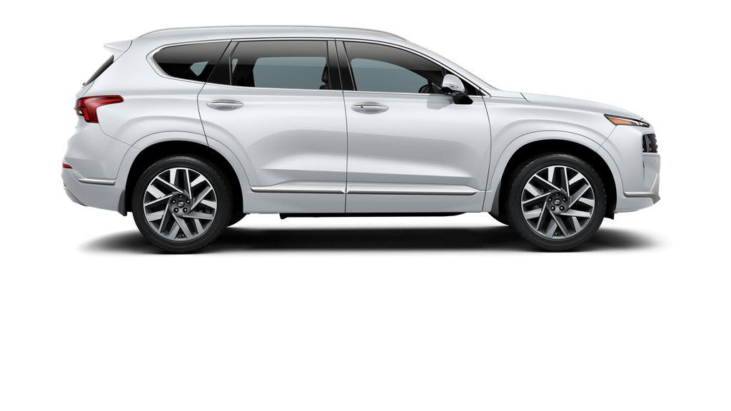 2021 Hyundai Santa Fe Hyundaiusa Com
