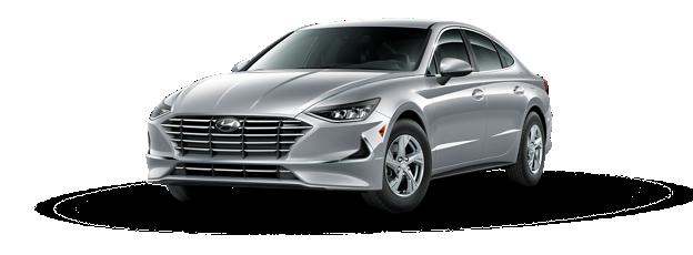 2021 Hyundai Sonata near Tuscaloosa, AL