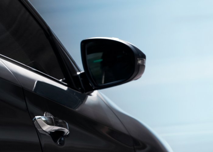 2021 Hyundai Tucson Value Heated mirrors