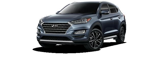 Tucson Hyundai Logo