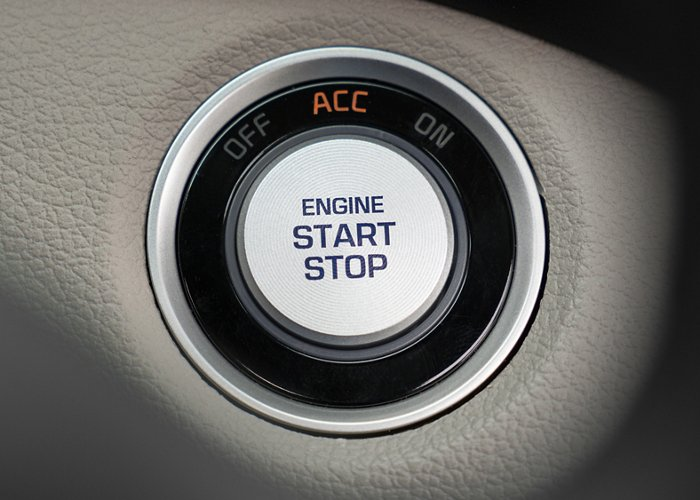 2021 Hyundai Tucson Limited Proximity Key with push button start