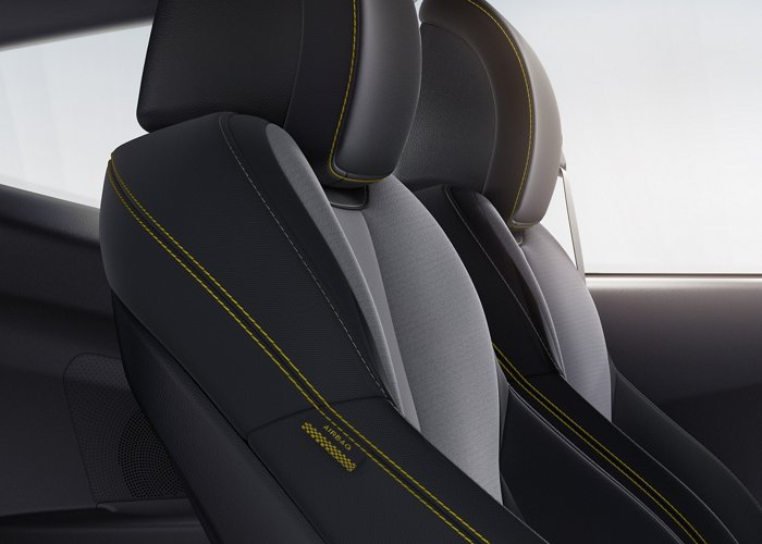 2021 Hyundai Veloster Turbo R-Spec Cloth Seating