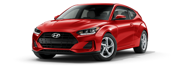 Hyundai USA | The 2021 Hyundai Veloster 2.0