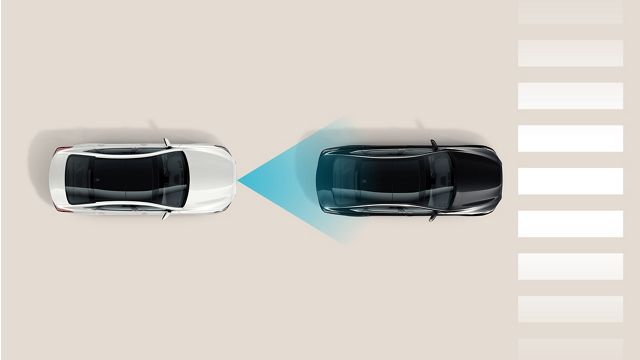 Hyundai Forward Collision Avoidance Assist