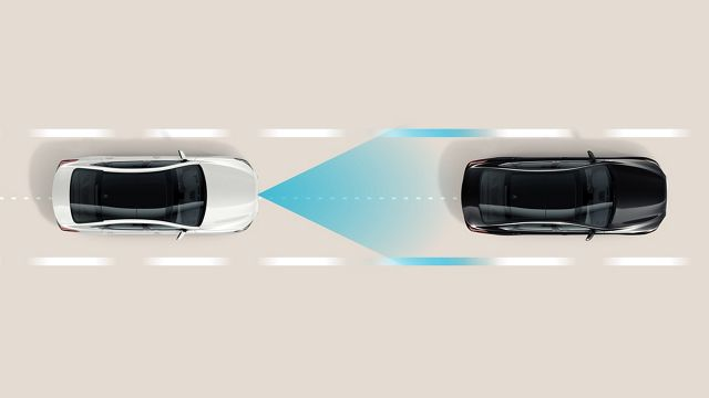 Hyundai Highway Drive Assist