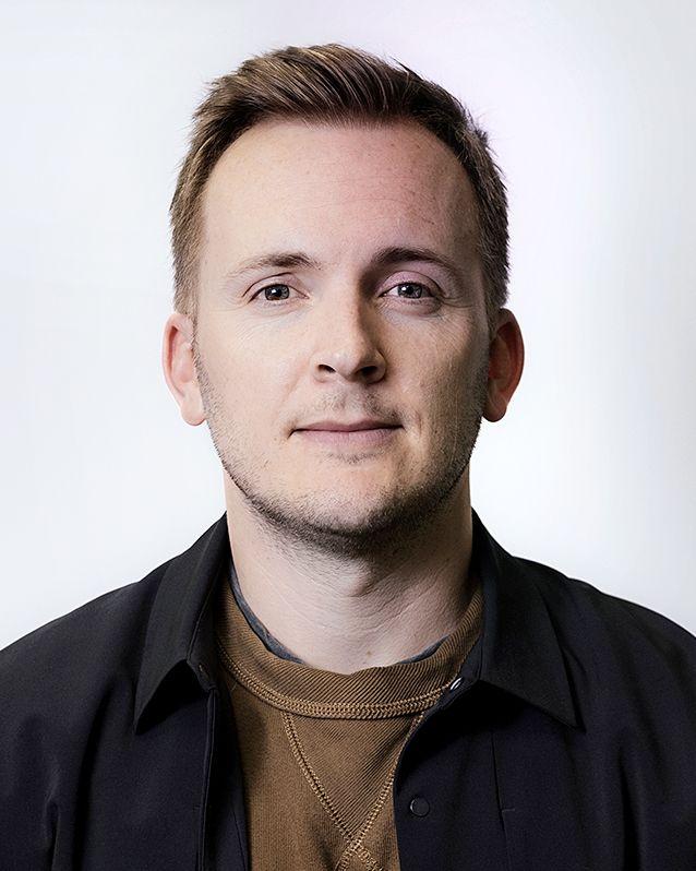 Bradley의 얼굴 사진