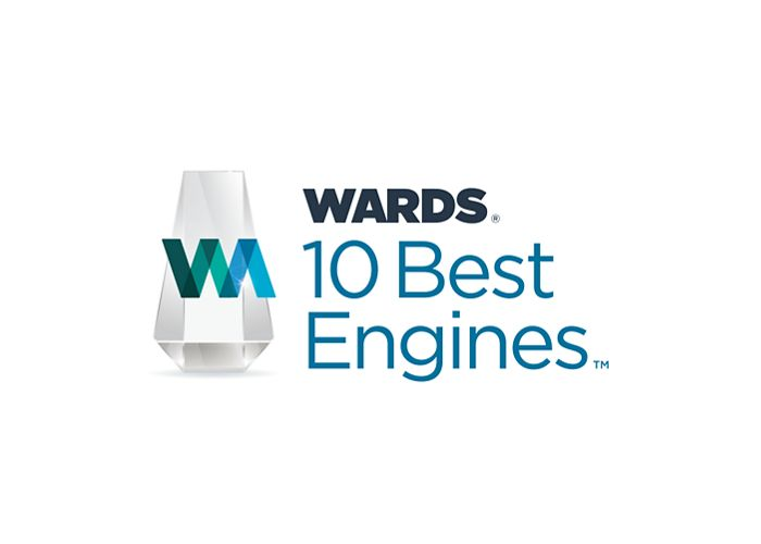 Wards 10 Best Engines