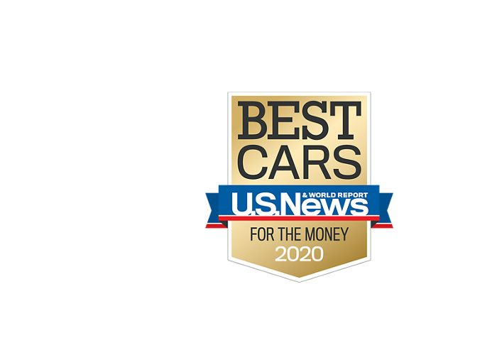 Best 2-Row SUV for the Money by U.S. News & World Report