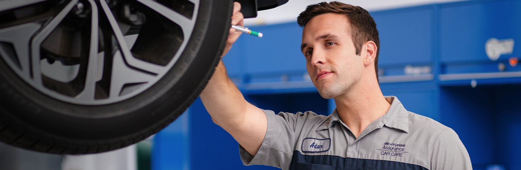 Hyundai Complimentary Maintenance Program Hyundai Usa