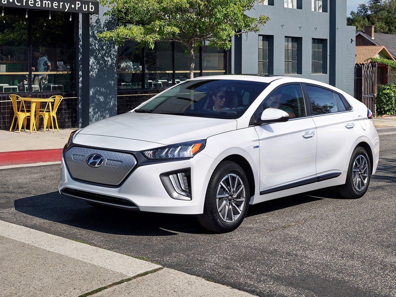 Hyundai Alternative Fuel Vehicles