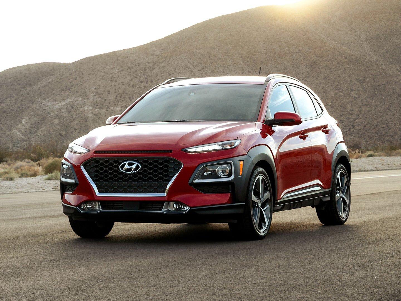 Compare Hyundai Suvs And Crossovers Hyundaiusa Com
