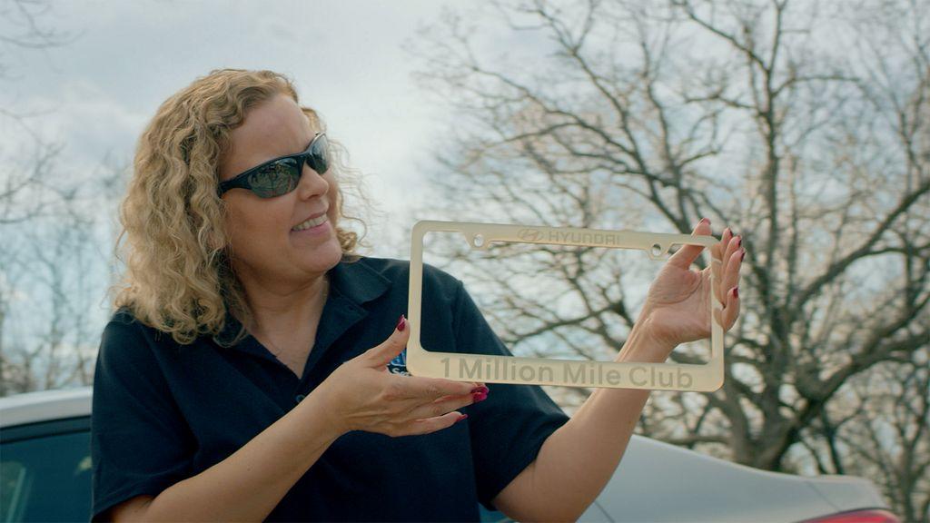 Farrah Haines Elantra maintenance video thumbnail