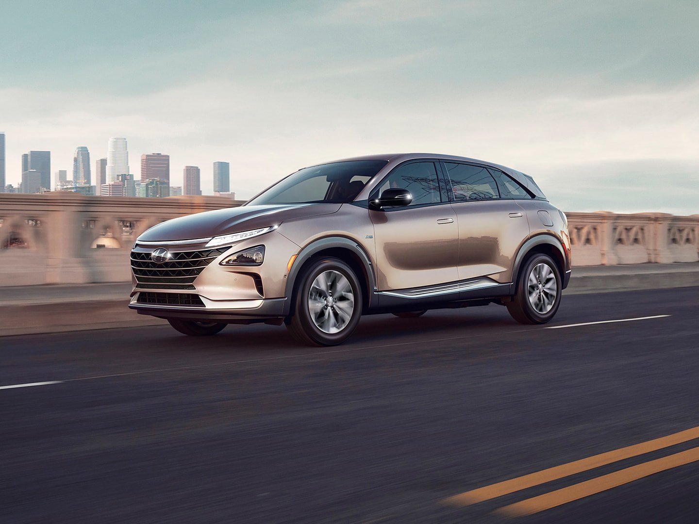 Hyundai USA | Compare Hyundai SUVs and Crossovers