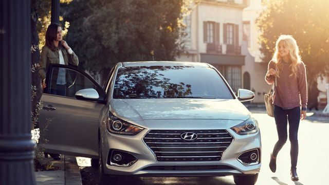 Hyundai Flexible Test Drive