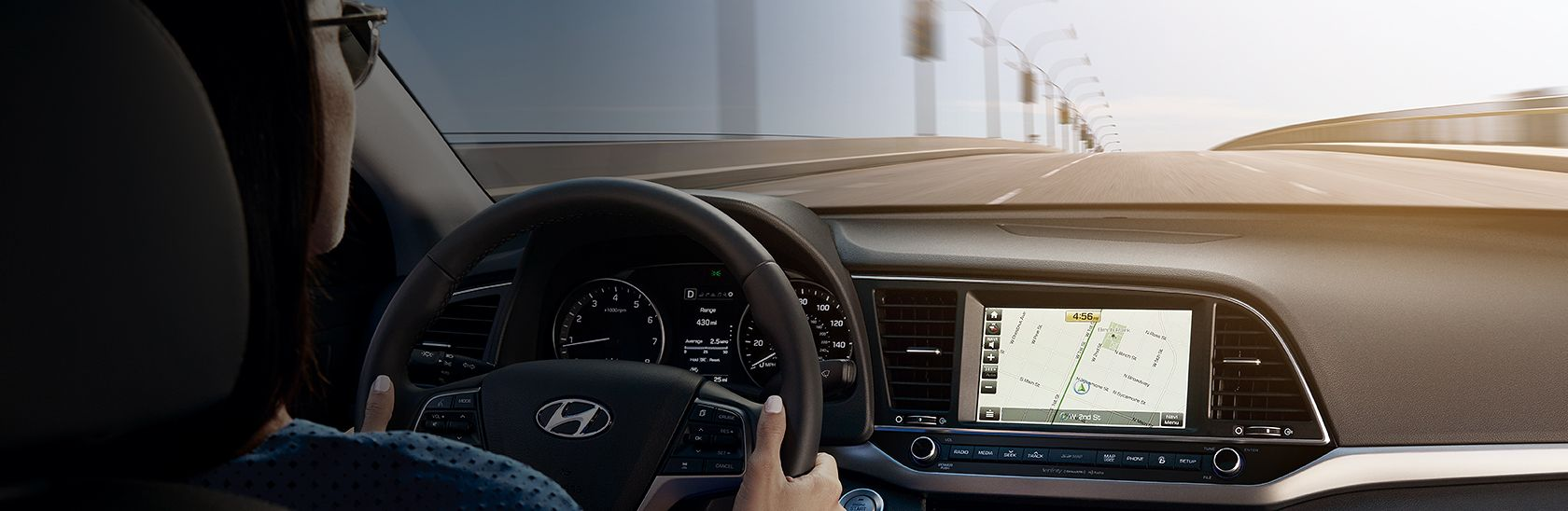 Hyundai National Test Drive Program