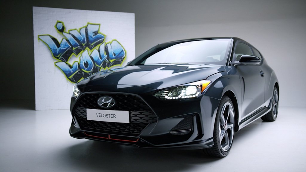 Veloster Video Tour