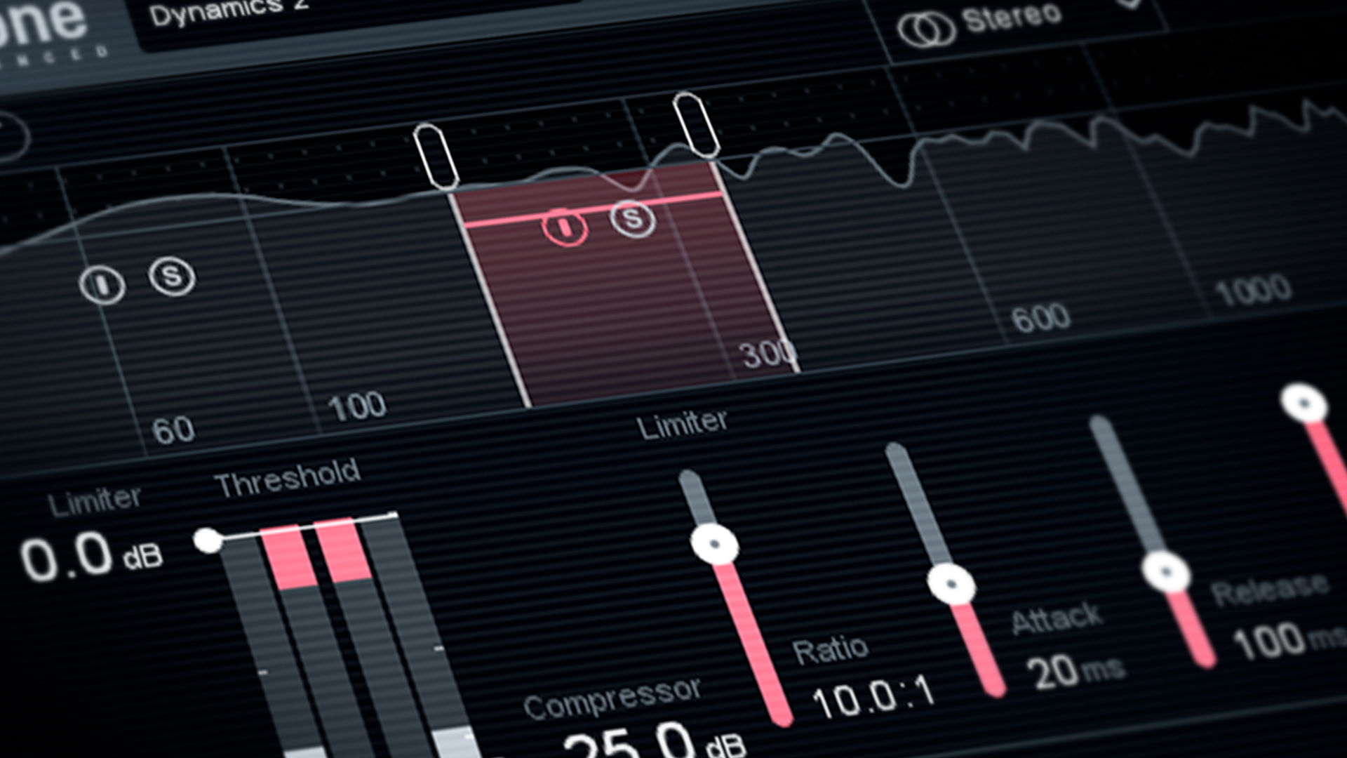 Multiband compression can be a helpful tool in audio mastering