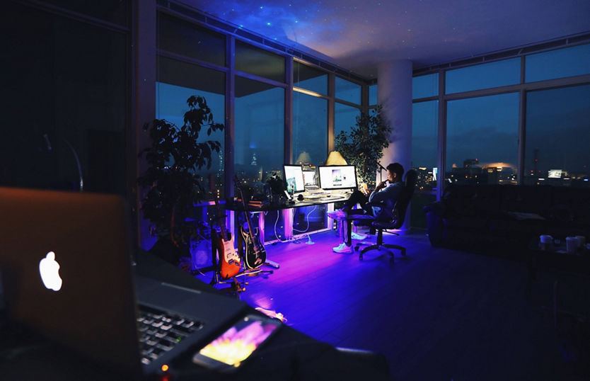 7 Home Recording Studio Hacks For The Bedroom Producer