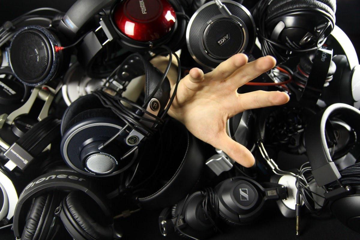 Headphones when mastering?